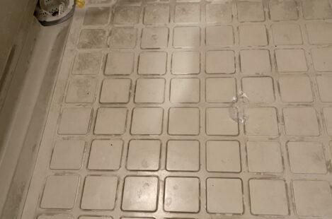 2LDK 空室清掃